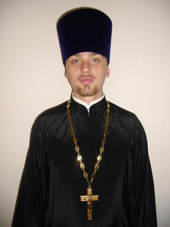 Matiyk Oleksandr